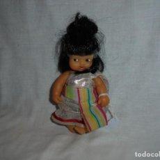 Muñecas Lesly y Barriguitas: BARRIGUITAS DEL MUNDO CAMBOYA. Lote 110494371