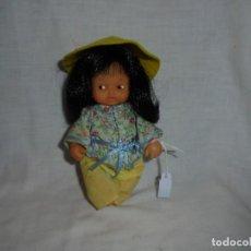 Muñecas Lesly y Barriguitas: BARRIGUITAS DEL MUNDO VIETNAM. Lote 110495255