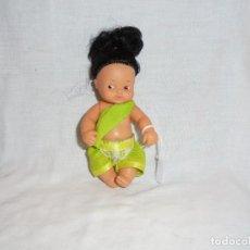 Muñecas Lesly y Barriguitas: BARRIGUITAS DEL MUNDO TAILANDIA. Lote 110495575