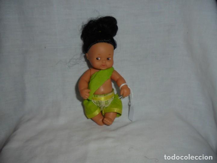 Muñecas Lesly y Barriguitas: BARRIGUITAS DEL MUNDO TAILANDIA - Foto 2 - 110495575