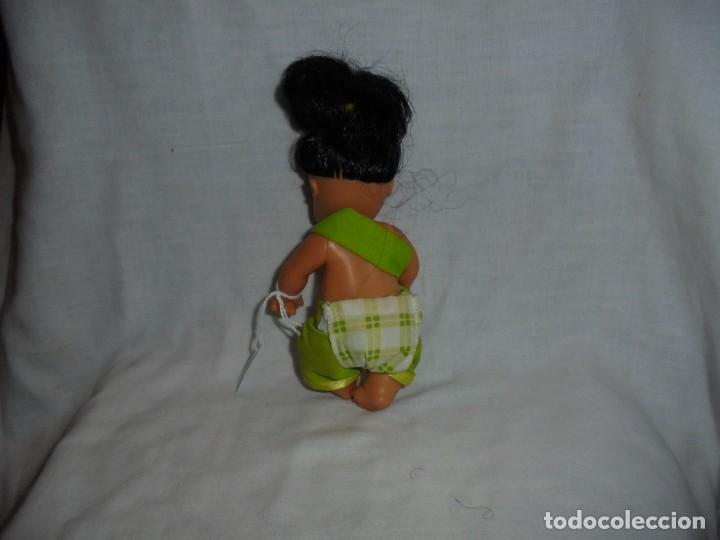 Muñecas Lesly y Barriguitas: BARRIGUITAS DEL MUNDO TAILANDIA - Foto 3 - 110495575