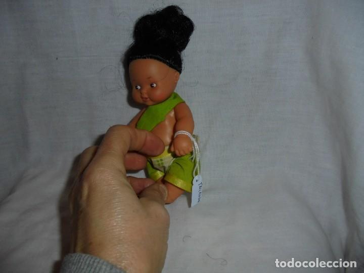 Muñecas Lesly y Barriguitas: BARRIGUITAS DEL MUNDO TAILANDIA - Foto 4 - 110495575