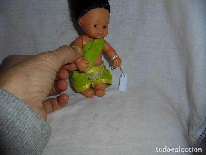 Muñecas Lesly y Barriguitas: BARRIGUITAS DEL MUNDO TAILANDIA - Foto 5 - 110495575