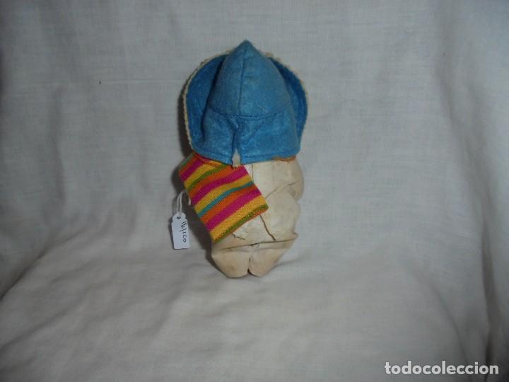 Muñecas Lesly y Barriguitas: BARRIGUITAS DEL MUNDO MEJICO - Foto 2 - 110495775