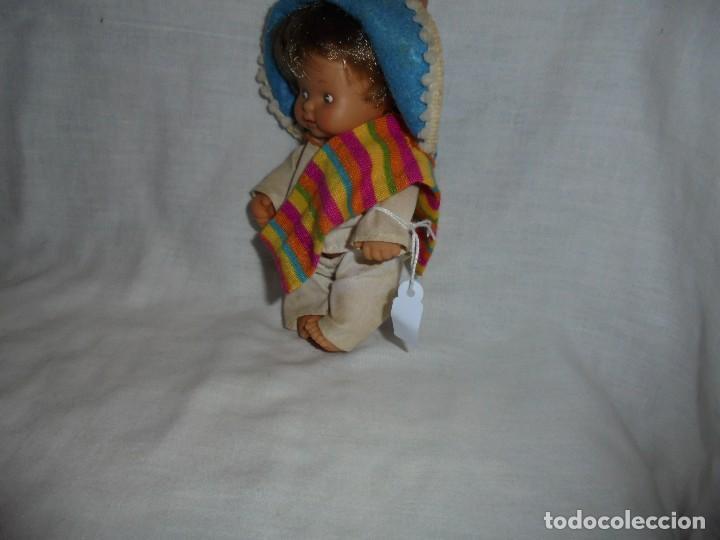 Muñecas Lesly y Barriguitas: BARRIGUITAS DEL MUNDO MEJICO - Foto 3 - 110495775