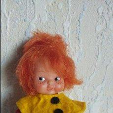 Muñecas Lesly y Barriguitas: BARRIGUITAS FAMOSA AÑOS 80 ENANITO. Lote 110610611