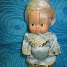 Muñecas Lesly y Barriguitas: MUÑECA BARRIGUITAS DE FAMOSA ( REF 3 ). Lote 110836579