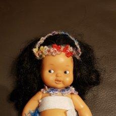 Muñecas Lesly y Barriguitas: BARRIGUITAS HAWAIANA DE PAISES DEL MUNDO. Lote 111048623