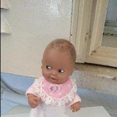 Muñecas Lesly y Barriguitas: BARRIGUITAS RETOÑO BABEROS (LOTE 12). Lote 110906719