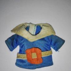 Muñecas Lesly y Barriguitas: CAMISA MUÑECO MUÑECA BARRIGUITA BARRIGUITAS. Lote 111085875