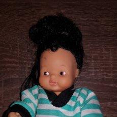Muñecas Lesly y Barriguitas: BARRIGUITAS DE FAMOSA. Lote 111360828