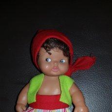 Muñecas Lesly y Barriguitas: BARRIGUITAS CUENTOS - SIMBAD EL MARINO. Lote 111496774