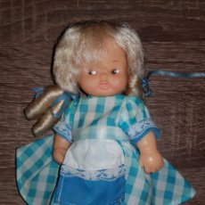 Muñecas Lesly y Barriguitas: BARRIGUITAS CUENTOS RICITOS DE ORO. Lote 111497868