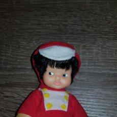 Muñecas Lesly y Barriguitas: BARRIGUITAS CUENTOS EL SOLDADITO DE PLOMO. Lote 111498015