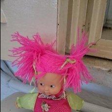 Muñecas Lesly y Barriguitas: BARRIGUITAS COLOR (LOTE 22). Lote 110910079