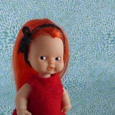 Muñecas Lesly y Barriguitas: BARRIGUITAS BRUJA. Lote 112328095