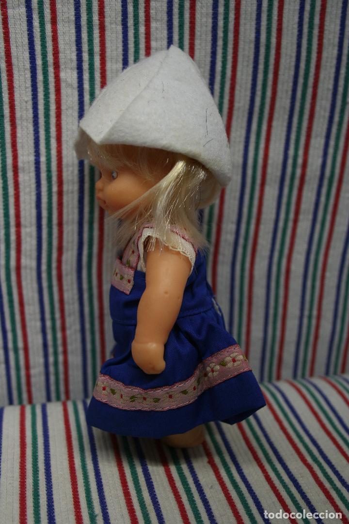 Muñecas Lesly y Barriguitas: BARRIGUITAS HOLANDESA - Foto 4 - 112345259