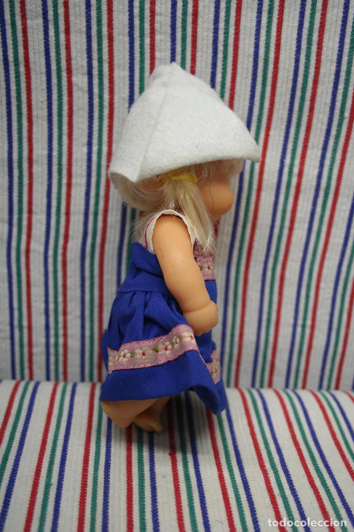 Muñecas Lesly y Barriguitas: BARRIGUITAS HOLANDESA - Foto 5 - 112345259