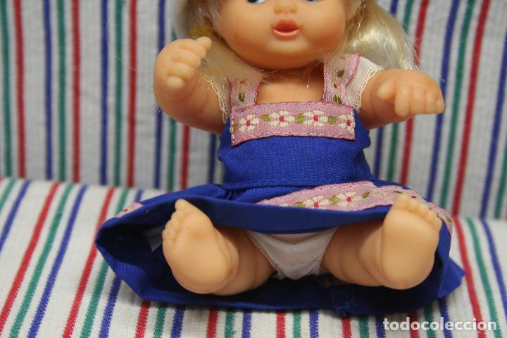 Muñecas Lesly y Barriguitas: BARRIGUITAS HOLANDESA - Foto 7 - 112345259