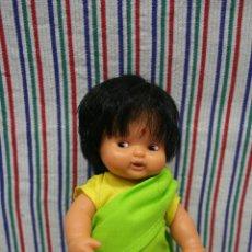 Lesly and Barriguitas dolls - BARRIGUITAS HINDU - 112634379