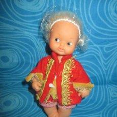 Muñecas Lesly y Barriguitas: MUÑECA BARRIGUITAS, REF (3). Lote 112830327