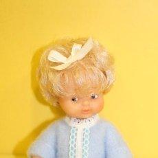 Lesly and Barriguitas dolls - BARRIGUITAS DE FAMOSA - AÑOS 90 - 113617551
