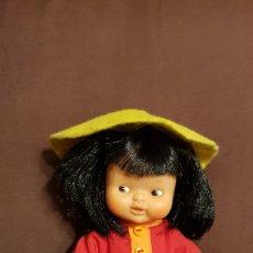 Muñecas Lesly y Barriguitas: BARRIGUITAS DE FAMOSA. Lote 113872988