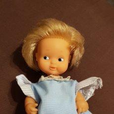 Muñecas Lesly y Barriguitas: PRECIOSA BARRIGUITAS DE FAMOSA DE PIE RECTOS. Lote 113891388