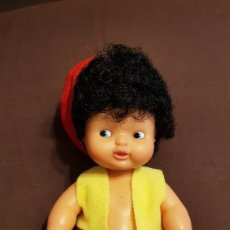Muñecas Lesly y Barriguitas: BARRIGUITAS DE FAMOSA. Lote 113894406
