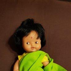 Muñecas Lesly y Barriguitas: BARRIGUITAS DE FAMOSA HINDÚ. Lote 113895331