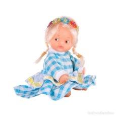 Muñecas Lesly y Barriguitas: BARRIGUITAS NUEVA EN SU BLISTER SIN USO .POLONIA . Lote 126001867