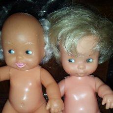 Muñecas Lesly y Barriguitas: BARRIGUITAS. Lote 115414960