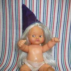 Muñecas Lesly y Barriguitas: BARRIGUITAS,. Lote 116900171