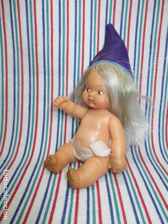 Muñecas Lesly y Barriguitas: BARRIGUITAS, - Foto 6 - 116900171