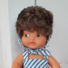 Muñecas Lesly y Barriguitas: BARRIGUITAS DE FAMOSA. Lote 117009603
