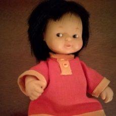 Muñecas Lesly y Barriguitas: ANTIGUA BARRIGUITA CHINA.. Lote 117550003