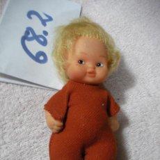 Muñecas Lesly y Barriguitas: BARRIGUITAS. Lote 118897087