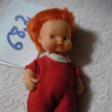 Muñecas Lesly y Barriguitas: BARRIGUITAS. Lote 118897175