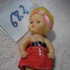 Muñecas Lesly y Barriguitas: BARRIGUITAS. Lote 118897195
