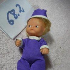 Muñecas Lesly y Barriguitas: BARRIGUITAS. Lote 118897235