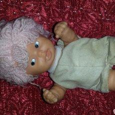 Muñecas Lesly y Barriguitas: BARRIGUITAS. Lote 119362102