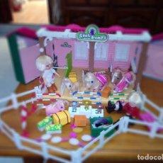 Muñecas Lesly y Barriguitas: BARRIGUITAS EL CLUB DE LOS PONYS.. Lote 231444900