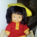 Muñecas Lesly y Barriguitas: BARRIGUITAS DEL MUNDO CHINA ORIENTAL. Lote 120860043
