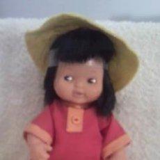 Muñecas Lesly y Barriguitas: BARRIGUITAS DEL MUNDO CHINA COMPLETA.. Lote 123017515