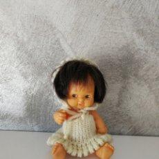 Muñecas Lesly y Barriguitas: MUÑECA BARRIGUITAS DE FAMOSA AÑOS 70. Lote 125160131