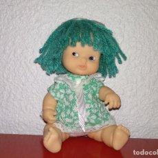 Muñecas Lesly y Barriguitas: BARRIGUITAS PELO LANA . Lote 126382139