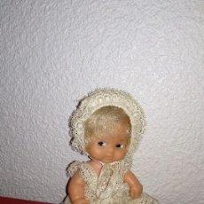 Muñecas Lesly y Barriguitas: BARRIGUITAS PRIMERA ÉPOCA. Lote 126383623