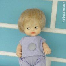 Muñecas Lesly y Barriguitas: MUÑECO BARRIGUITAS ANTIGUO DE FAMOSA. Lote 126909403