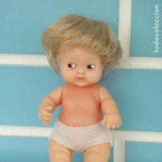 Muñecas Lesly y Barriguitas: MUÑECO BARRIGUITAS ANTIGUO DE FAMOSA. Lote 126909447