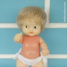 Muñecas Lesly y Barriguitas: MUÑECO BARRIGUITAS ANTIGUO DE FAMOSA. Lote 126909987